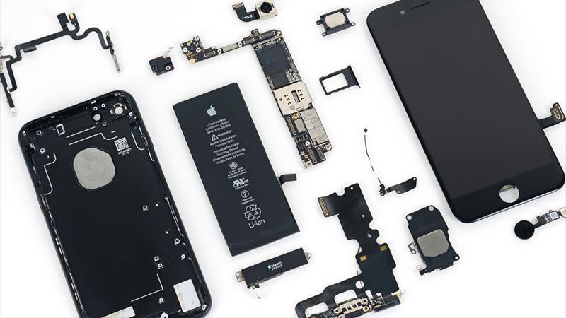 Centro Assistenza Apple riparazione iPhone Asti