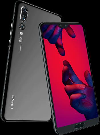 Huawei p20 pro black