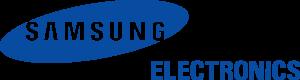 Logo samsung electronics