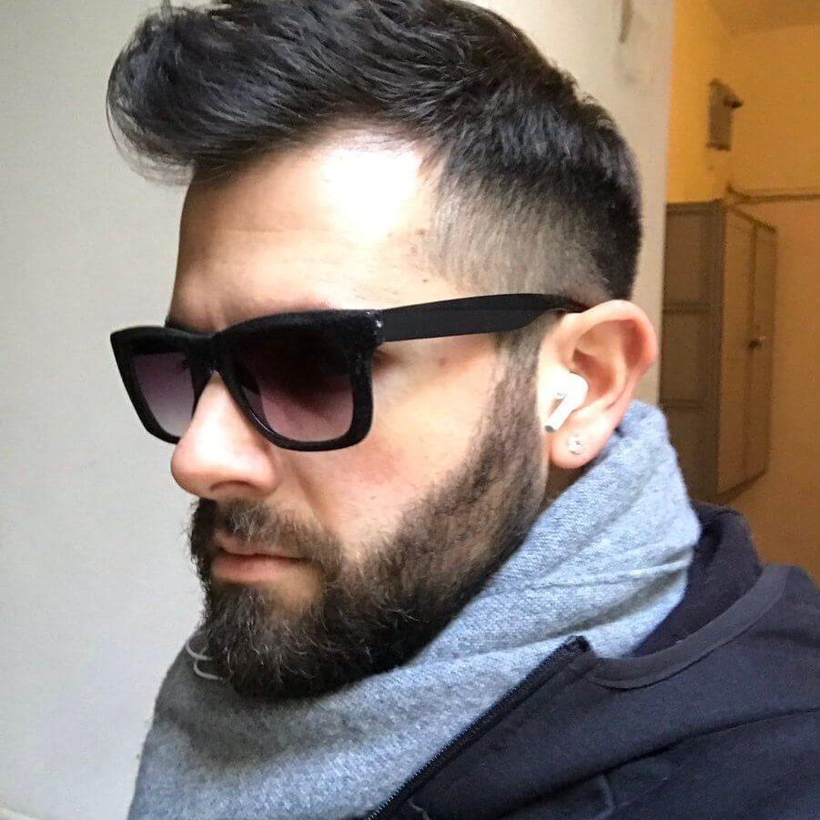 Eric D'Amico