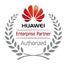 Huawei enterprise partner centro assistenza