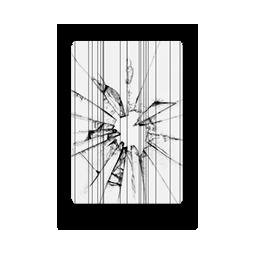 sostituzione vetro rotto ipad