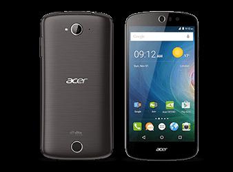 acer smartphone liquid z530 Nero