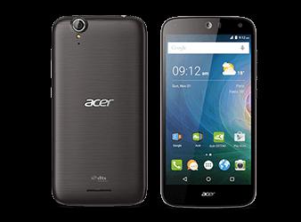 acer smartphone liquid z630S nero
