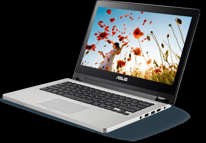 aggiustare asus laptop