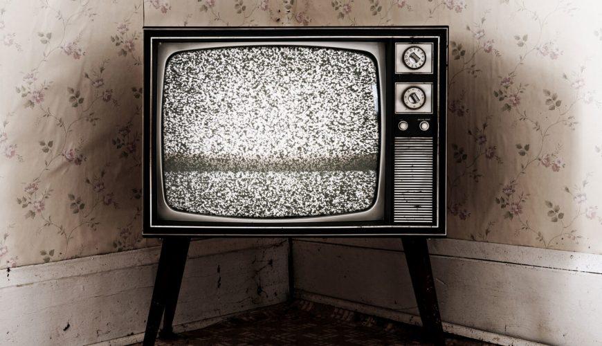 immagine lista produttori mondiali di televisori.