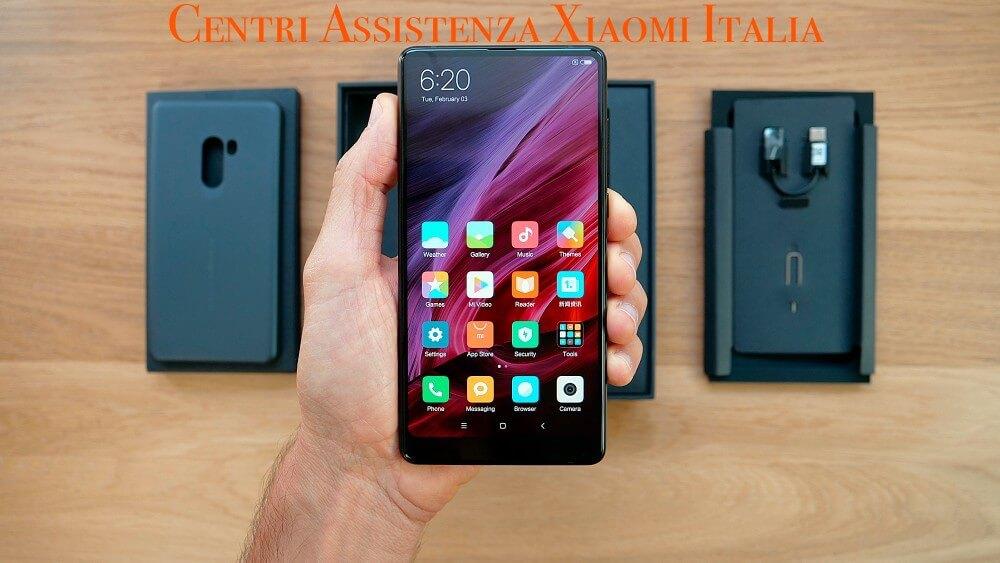 Centro Assistenza Philips Napoli.Centri Assistenza Xiaomi Italia Riparazione Cellulari Tablet E Pc