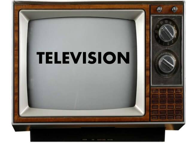 quando nasce la televisione