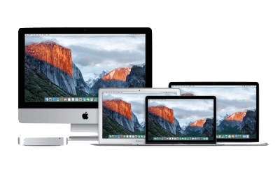 riparazione computer mac